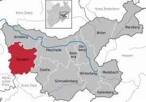 Hsk Kennzeichen Reservieren : sundern sauerland wikipedia ~ Eleganceandgraceweddings.com Haus und Dekorationen