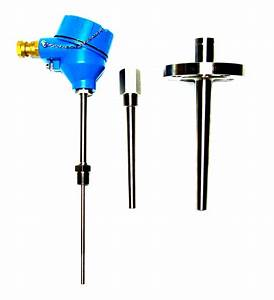Alf Sensor - Atex sensor thermowell deep drilling rtd ...