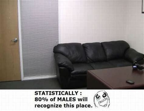 [image  620913]  The Casting Couch  Know Your Meme