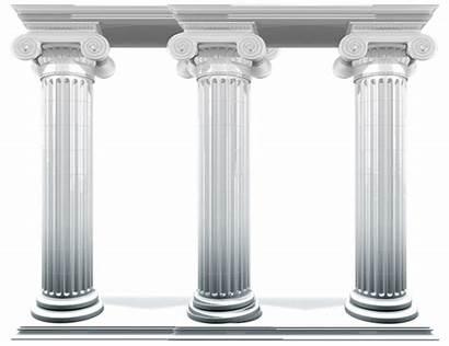 Clipart Pillars Pillers Column Ancient Transparent Webstockreview