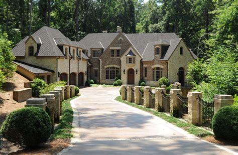 harrison designed estate  atlanta homes   rich
