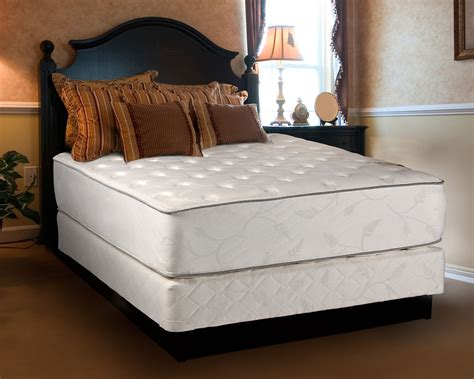 size mattress and boxspring set exceptional plush size mattress and box set