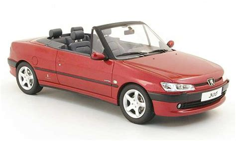 Peugeot Convertible by Peugeot 306 Cabriolet Convertible Ottomobile Diecast