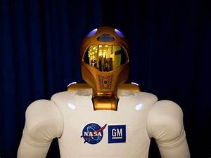 NASA and GM developed strong and dexterous Robonaut 2 | RobAid