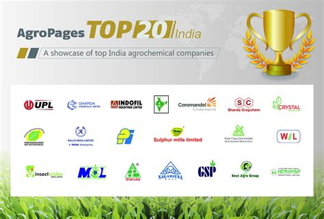 agropages top  indian agrochemical companies  fy