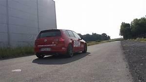 Golf 7 R Auspuff : bbm motorsport vw golf vii 7 gti supersprint exhaust sound ~ Jslefanu.com Haus und Dekorationen