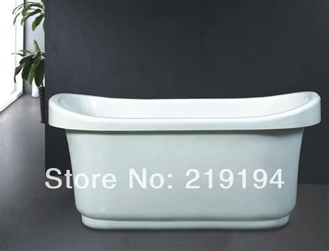 mini bath tub simple portable bathtub floor standing bath