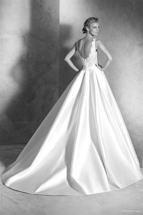 haute couture wedding dresses atelier pronovias 2016 haute couture wedding dresses newhairstylesformen2014