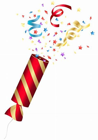 Confetti Clip Transparent Birthday Happy Balloons