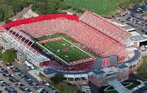 Rutgers Football Stadium