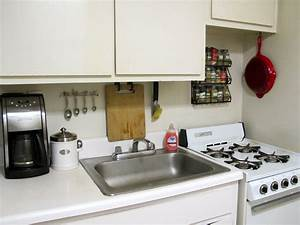6, Space, Saving, Tips, For, Your, Kitchen