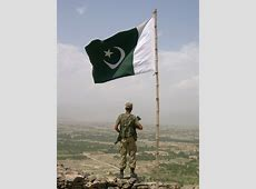A security personnel was killed in a landmine blast in