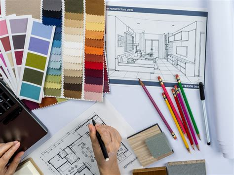 How to become a successful interior designer for hotels