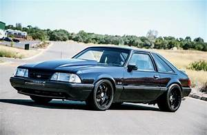 7 Reasons The Fox Body Mustang is The Best Muscle Car Ever | Motorlands