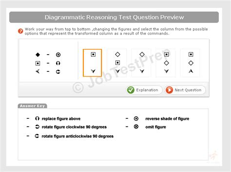 Claims Representative Questions by Diagrammatic Reasoning Tests Practice Solutions