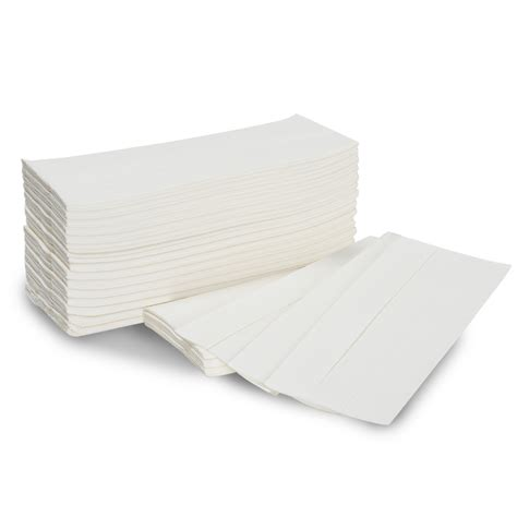 Using Paper Hand Towels To Replace Cloth Hand Towels