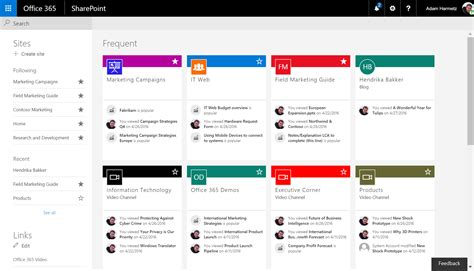 The Future of SharePoint - Search and Discovery   Search ...