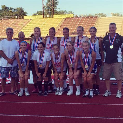 West Hartford 19U Girls Take Home Gold in Nutmeg Games ...