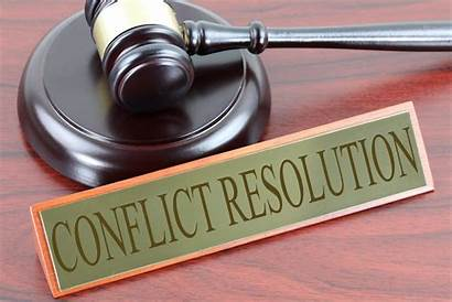 Conflict Resolution Importance Change Foundation