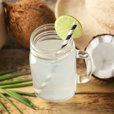 coconut water   good    major benefits dr axe