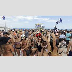 New Spring Break Laws Don't Stop The Party  Cbs News