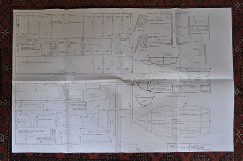Dave S Boat Yard by Dave S Boat Yard Or How To Build An Argie 10 Page 2