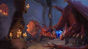 Hearthstone Dungeon Run Guide Kobolds And Catacombs