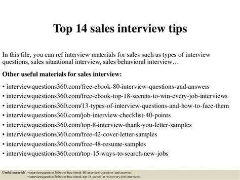 Talent Acquisition Specialist Questions by Top 14 Sales Tips