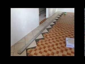 Astuce Enlever Plinthes Carrelage Sur Cloisons : comment poser dalle de sol la r ponse est sur ~ Melissatoandfro.com Idées de Décoration