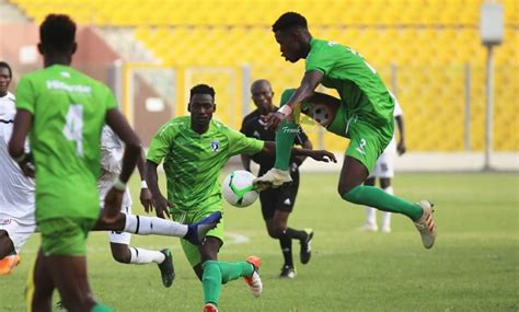 2020/21 Ghana Premier League: Week 9 Match Preview- Bechem ...