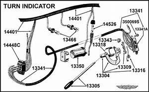 55 Thunderbird Wiring Schematic