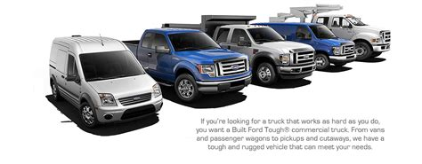 ford commercial ford commercial vehicle center ewald automotive group