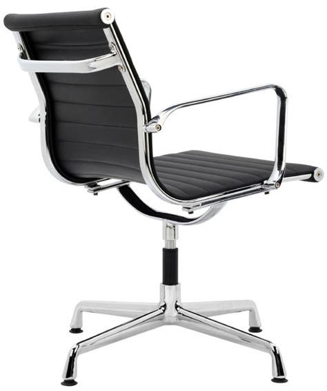 swivel desk chair no wheels whitevan