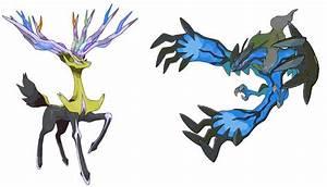Shiny Legendary Pokemon Images | Pokemon Images