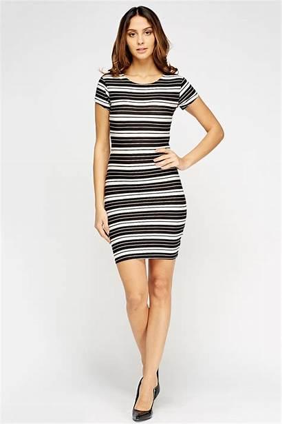 Mini Stripe Dresses Fullscreen