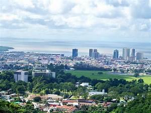 TRINIDAD and TOBAGO :. caribbeanislands.com