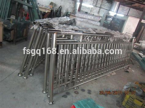 ringhiera per scala esterna ringhiere scala esterna ringhiera delle scale in ferro