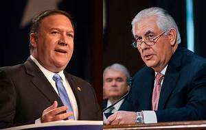 Rex Tillerson: The Pointless Secretary of State   The ...