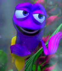Voice Of Gurgle - Finding Nemo | Behind The Voice Actors
