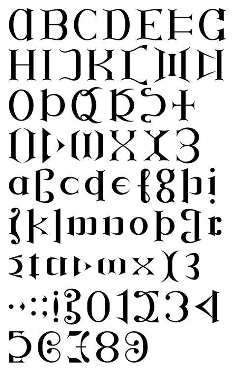 Tattoo Fonts Ambigrams | Wallpaper Picture Image Pics Photograph