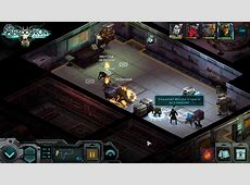 Shadowrun Returns by Harebrained Schemes LLC — Kickstarter