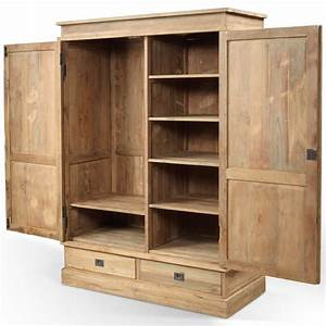 Lifestyle Knockdown Wardrobe Wardrobes Bedroom Raft