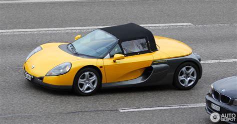 Renault Sport Spider by Renault Sport Spider 8 November 2015 Autogespot