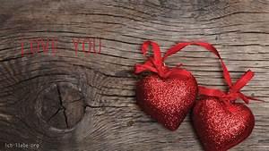Herz Bilder Kostenlos Downloaden : ich liebe dich wallpaper rotes herz kostenlose liebesbilder ~ Eleganceandgraceweddings.com Haus und Dekorationen
