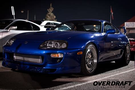 Pin Blue-toyota-supra-wallpapers-rear-angle-view-31235-hd
