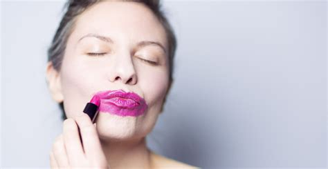 Makeup Tips For Mature Women Over  Beauty At Winsome To Wisdom