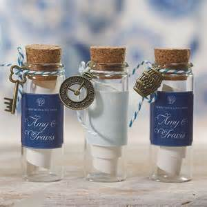 hochzeit gastgeschenke idee 10 diy wedding favors your guests will
