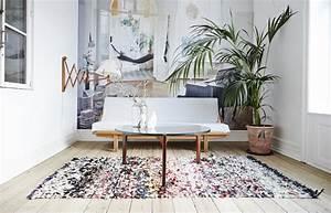 Tapis Berbere Ikea : crush le tapis berb re ~ Teatrodelosmanantiales.com Idées de Décoration