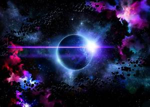 Space Art Commission by Istebrak on DeviantArt