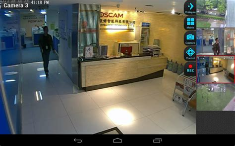 ip viewer ip viewer for maginon cams apk free